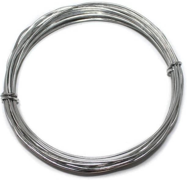 BEST NA Silver 3 m Wire