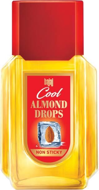BAJAJ Cool Almond Drops Hair Oil