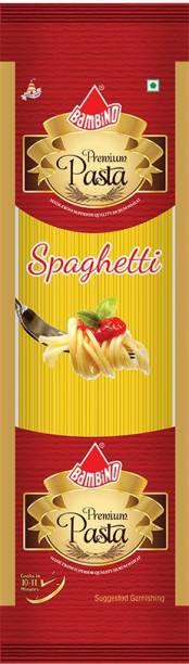 Bambino Spaghetti Pasta