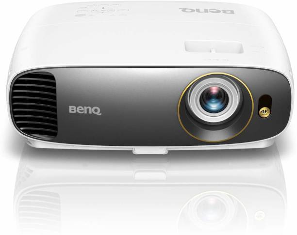 BenQ W1700 4K UHD and HDR Home Cinema Projector with Rec.709 (3600 lm) Projector