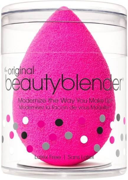 Beauty Blender Modernize The Way You Make Up Sponge