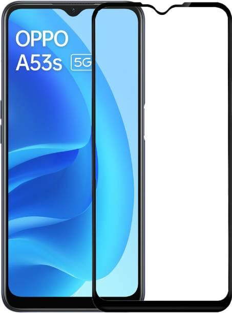 Gorilla Original Edge To Edge Tempered Glass for OPPO A53s 5G