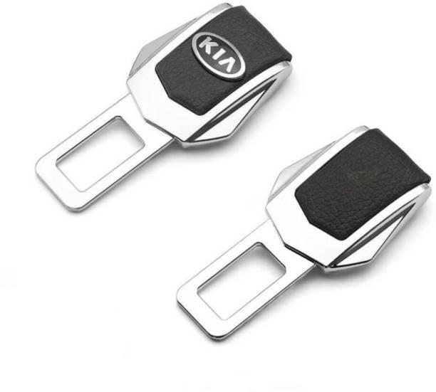carfrill Seat Belt Beep Alarm Stopper Belt for Kia Seat Belt Buckle