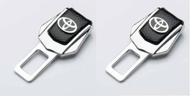 carfrill Toyota Car Seat belt Clip Buckle Extender Support Safety Key Chain Seat Belt Buckle