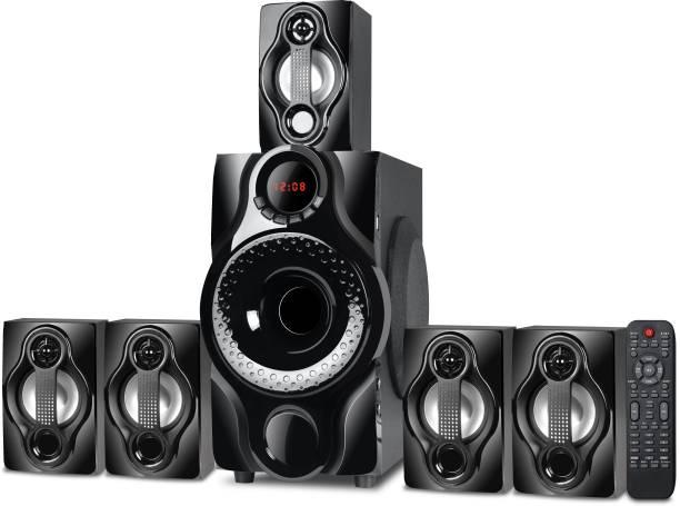 DACS D8400X 100 W Bluetooth Home Theatre