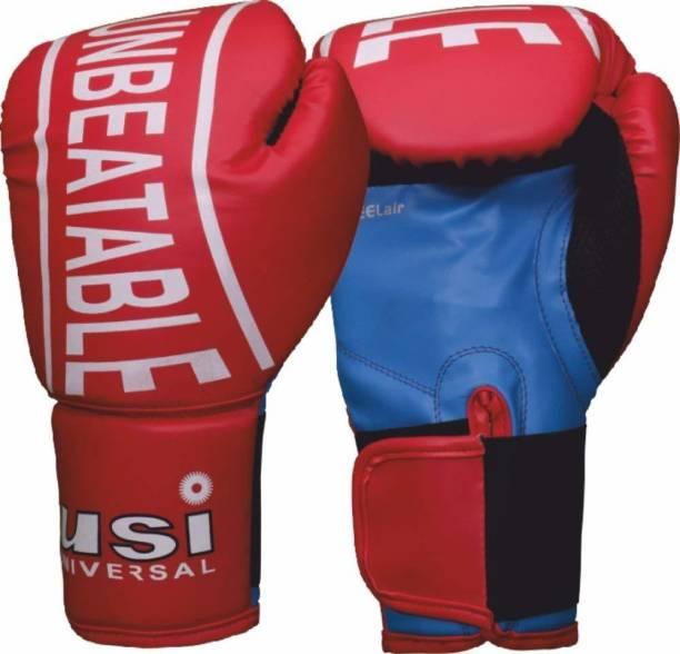 USI UNIVERSAL Novice Boxing Gloves (612NV) Junior (Pack Of 1 Pair) Boxing Gloves