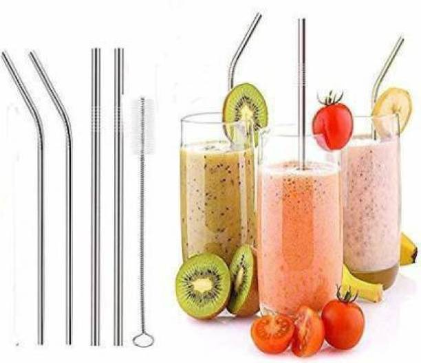 Indiancodes Collection Bendable Drinking Straw
