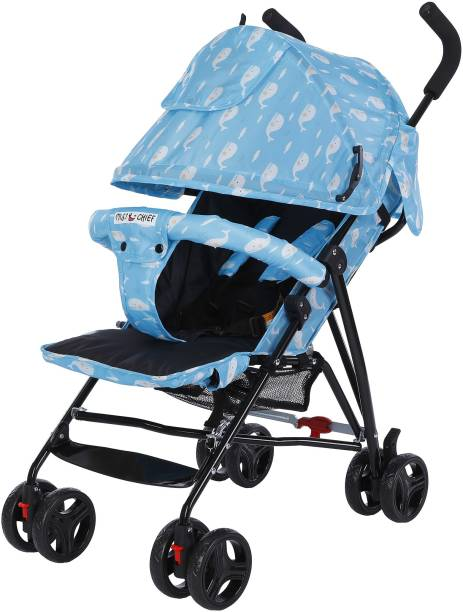 Miss & Chief Baby Buggy Buggy
