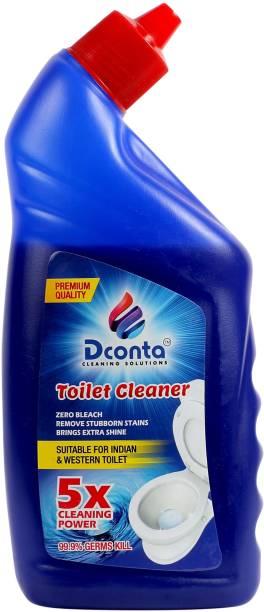 Dconta DCONTATOILET Regular Liquid Toilet Cleaner