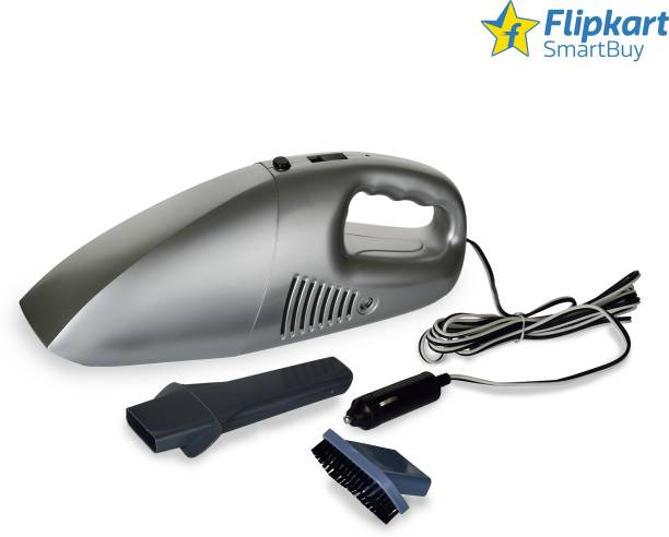Flipkart SmartBuy Car Vacuum Cleaner with Device Portable and High Power Car Vacuum Cleaner