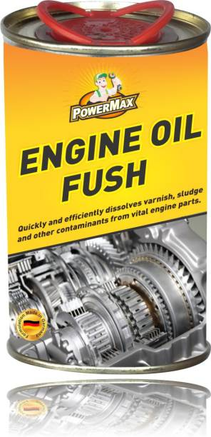 POWERMAX Engine Oil Flush Engine Cleaner