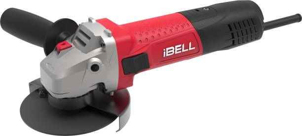 iBELL AG10-92, 850W, 11000 RPM Angle Grinder