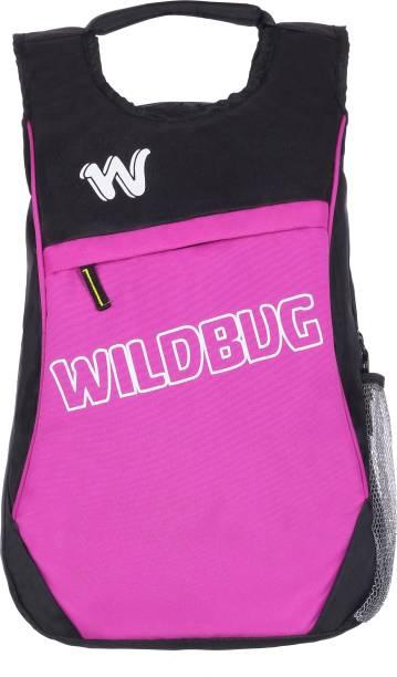 wildbug Medium 25 L Laptop Backpack Medium 25 L Laptop Backpack just Launched 25 L Laptop Backpack Laptop Bag stylish Tuff quality college school tuition casual bag for boys & girls 25 L Backpack