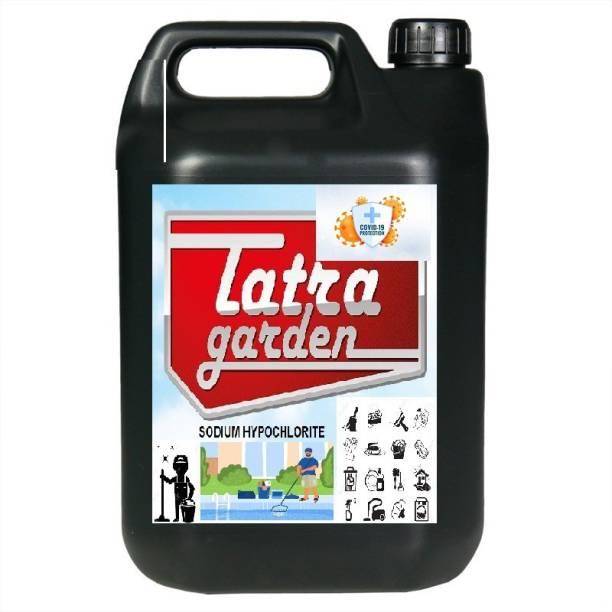 Tatra Garden Bathroom Bleach 5 ltr Bleach Fragnance