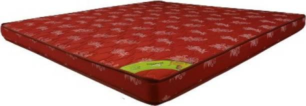 SLEEPFRESH Durafoam 4 inch Queen PU Foam Mattress