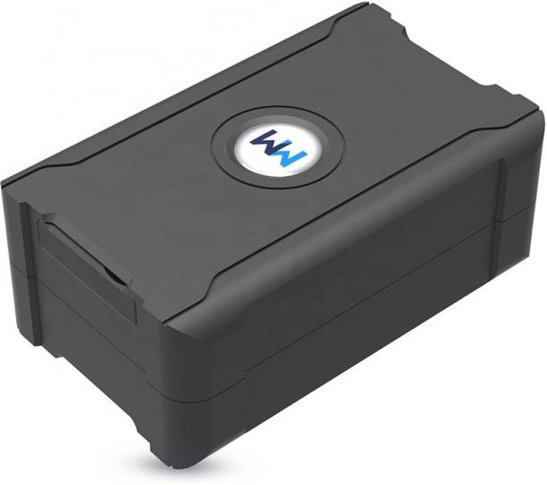 TRACEMOTOR s20 magnet gps tracker 12 days continues runing with 6000 mh battery GPS Device
