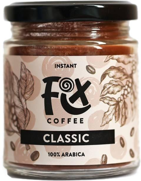 FIX Coffee Classic | Arabica Coffee Instant Coffee