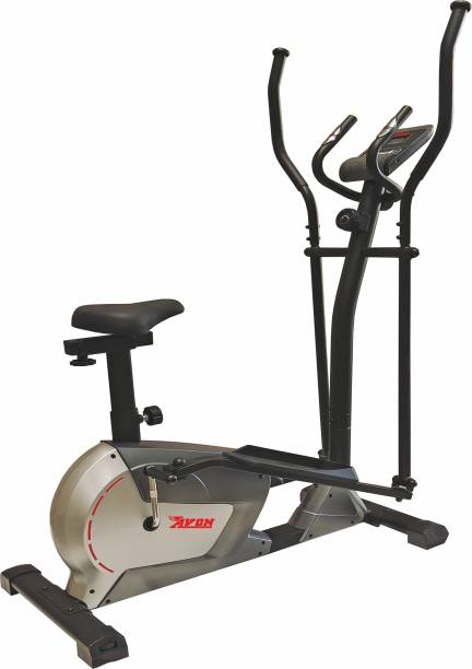 Avon CT-572 HIGH END HOME USE ELLIPTICAL CROSS TRAINER WITH SEAT Cross Trainer