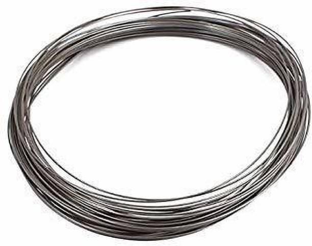 BEST NICHROME 0.8 sq/mm Silver 3 m Wire