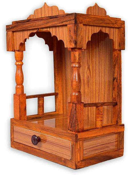 OneTech Engineered Wood Home Temple