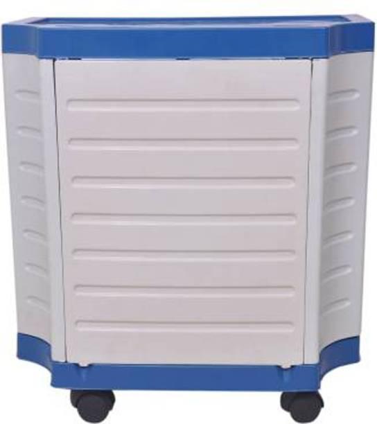 viraj 1087 Trolley for Inverter and Battery