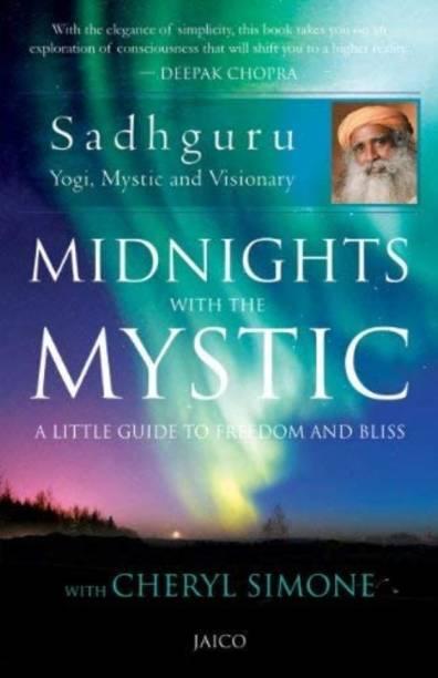 Midnights With The Mystic (English, Paperback, Sadhguru)