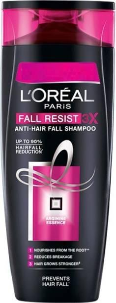 L'Oréal Paris Paris Fall Resist 3X Anti-Hairfall Shampoo