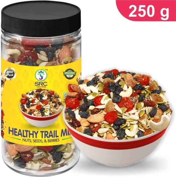 SRC Healthy Trail Mix