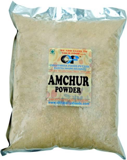 Chhatariya Foods AMCHUR POWDER 250 GM