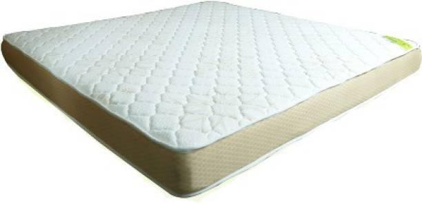 SLEEPFRESH Memocure 6 inch Queen Bonded Foam Mattress