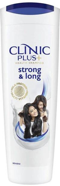Clinic Plus Strong & Long Health 355 ML (Pack of 2)