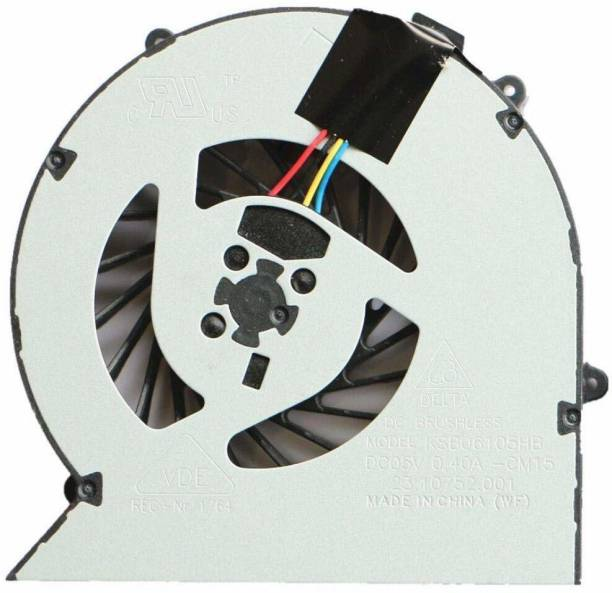 yokart CPU Cooling Fan For HP Probook Laptop 440 G1 450 G1 450 G1 455 /G1 Cooling Pad