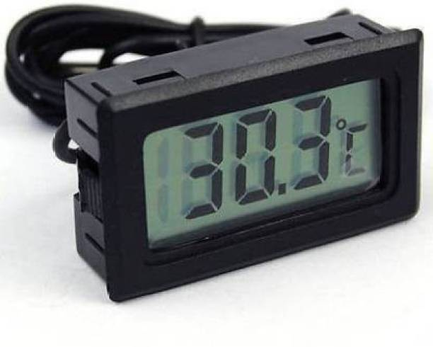MCP Embeded TPM-10F Temperature Indicator-Black MCP-88 Thermometer