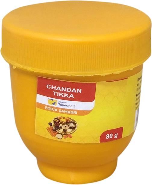 Flipkart Supermart Chandan Tikka