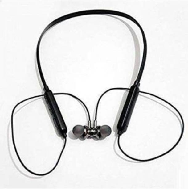 SYARA TGK_426H_HP 17 Neck Band Bluetooth Headset Bluetooth Headset