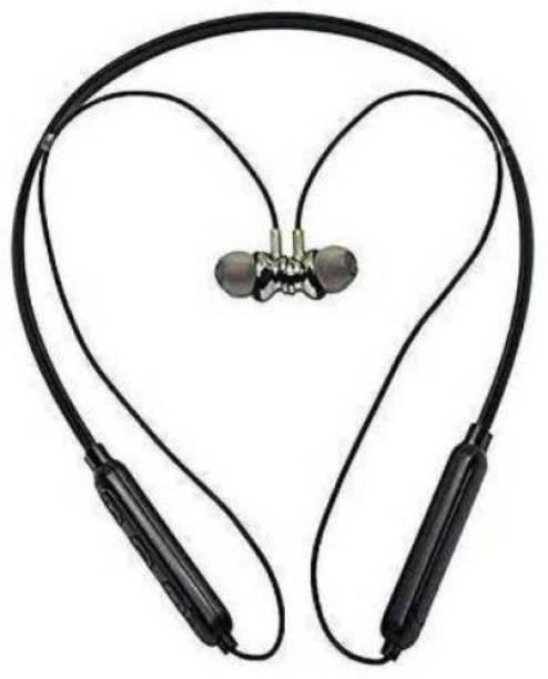 SYARA TEK_675S_HP 17 Neck Band Bluetooth Headset Bluetooth Headset