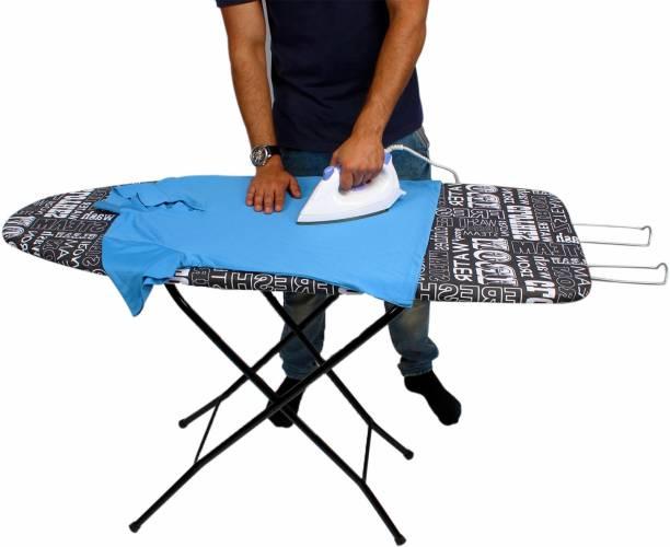 Flipkart SmartBuy Wooden 18 Inch Wide Ironing Board