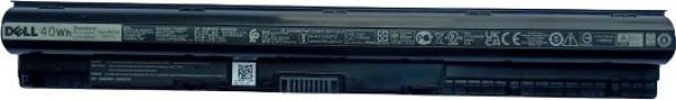 DELL M5Y1K Original battery for 3451 5458 3452 5552 5559 3551 3558 5551 5555 5558 4 Cell Laptop Battery