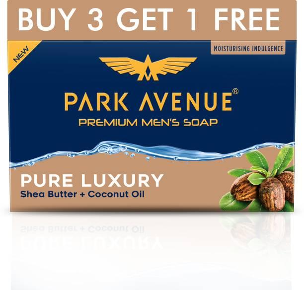 PARK AVENUE Luxury Soap