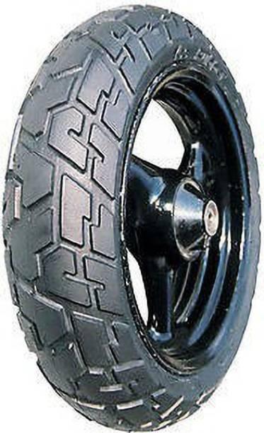 Vee Rubber VRM133 130/80-12 VRM133 69J TUBELESS Rear Tyre