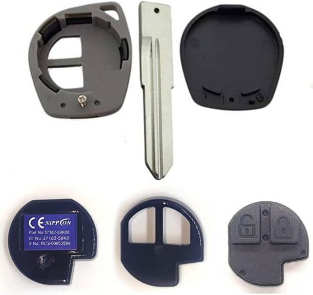 Keycept Car Key Cover