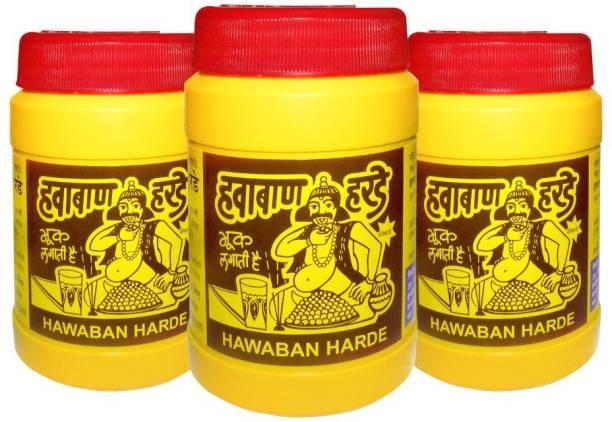 HAWABAN HARDE Harde Pack of 3