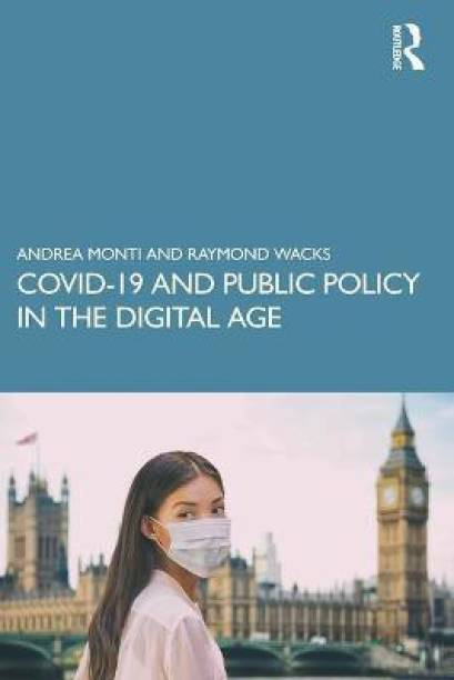 COVID-19 and Public Policy in the Digital Age