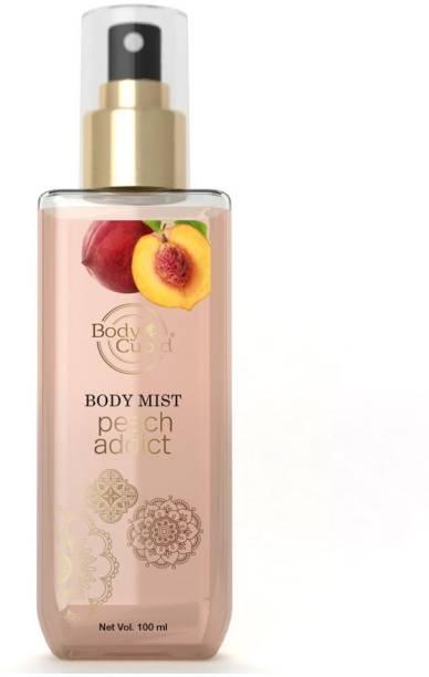 Body Cupid Peach Addict Body Mist - 100 ml Body Mist  -  For Men & Women