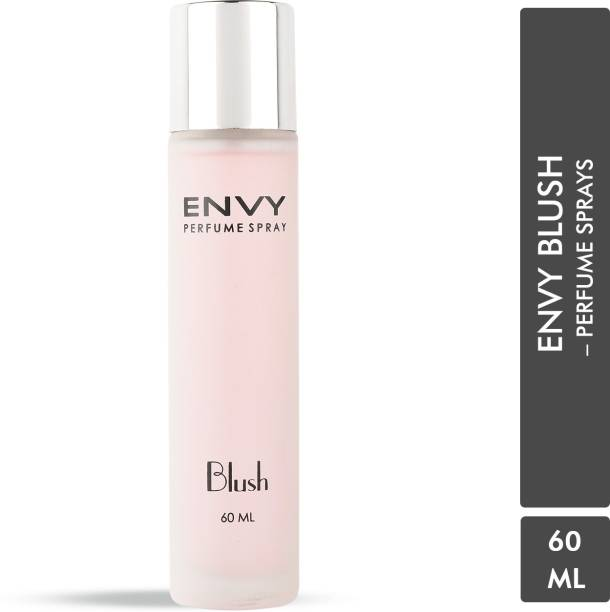 ENVY Natural Spray Blush Eau de Parfum  -  60 ml