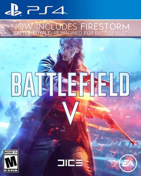 Battlefield V 5 (Firestorm Edition)