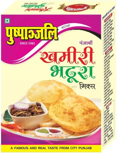 Pushpanjali Panjabi Bhatura Instant Mix 400 g