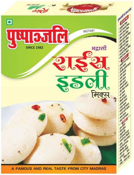 Pushpanjali Rice Idli Instant Mix 500 g