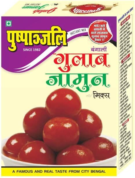 Pushpanjali Gulab Jamun Instant mix 400 g