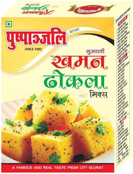 Pushpanjali Khaman Dhokla Instant Mix 500 g